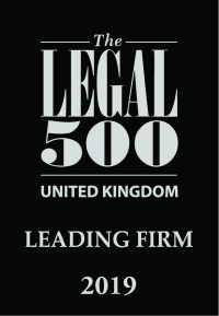 The Legal 500 United Kingdom | Leading Firm